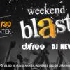 Weekend Blast