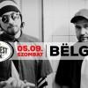 Szombaton: BeLGA VS ZENEKAR a Parkban