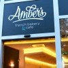 Amber's French Bakery & Cafe: Egy falatnyi Párizs