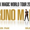 Bruno Mars - 24K MAGIC WORLD TOUR 2017 Budapest