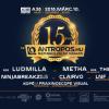 Márc.10-én 15 éves az Antropos.hu az A38 hajón.