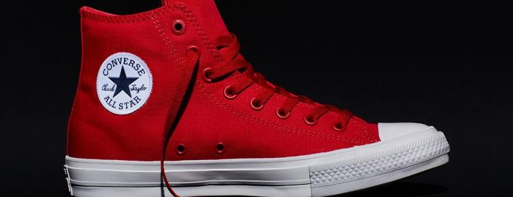 fafbd8155f Itt az új Converse – All Stars II cipő - Antropos.hu