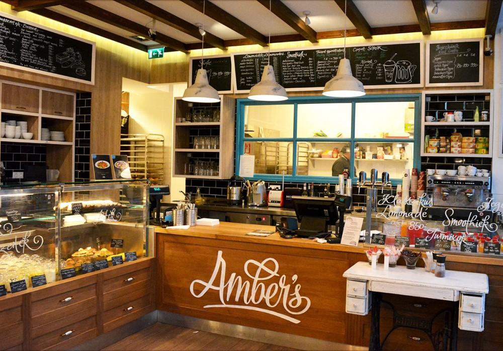 Amber's French Bakery & Cafe // Fotó: KoPé/www.antropos.hu