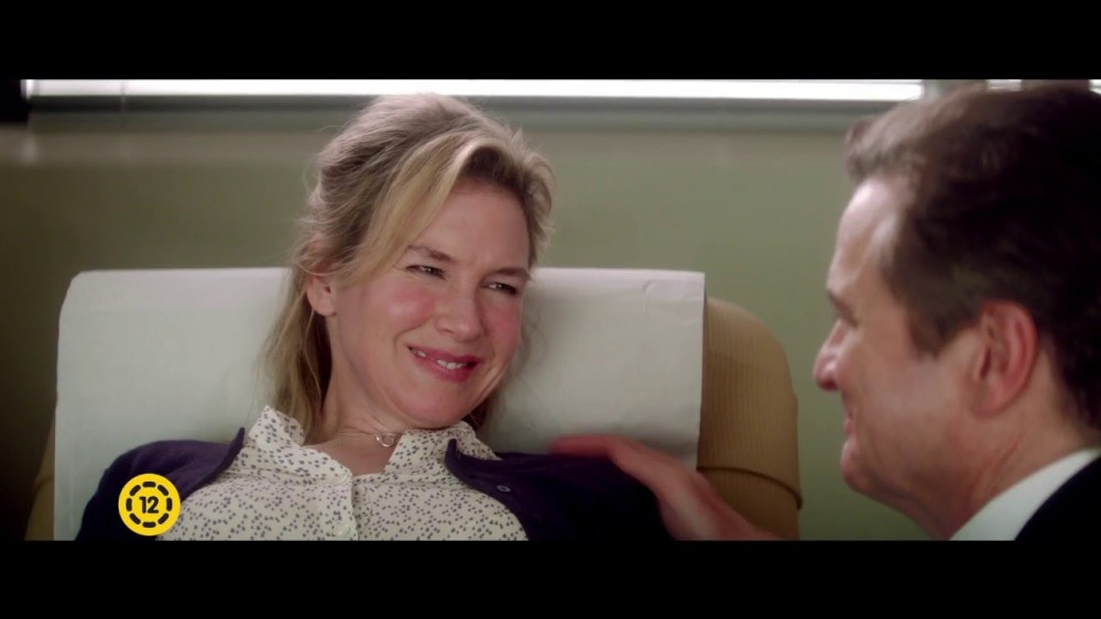 Bridget Jones/ Renée Zellweger