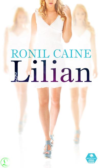 Ronil Caine: Lilian