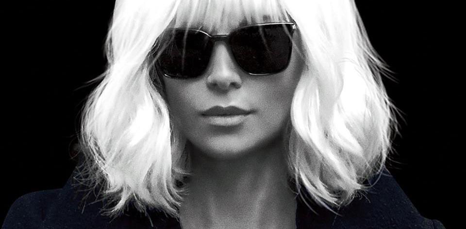 Charlize Theron / Atomic Blonde