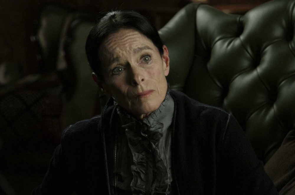 Geraldine Chaplin is szerepel a Jurassic World 2-ben