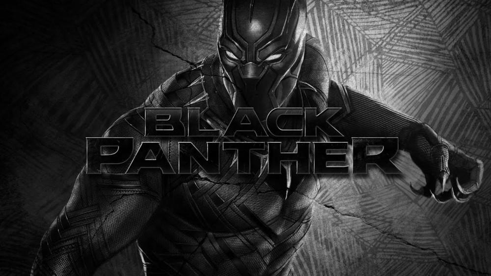 Black Panther / Chadwick Boseman
