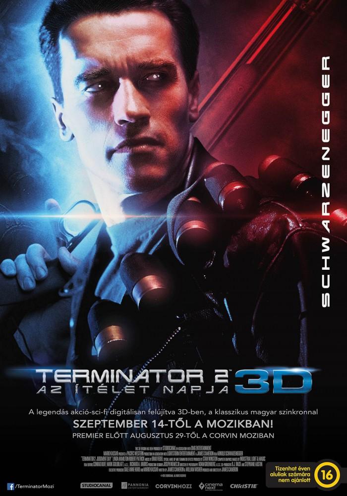 Terminator 2 / Arnold Schwarzengger