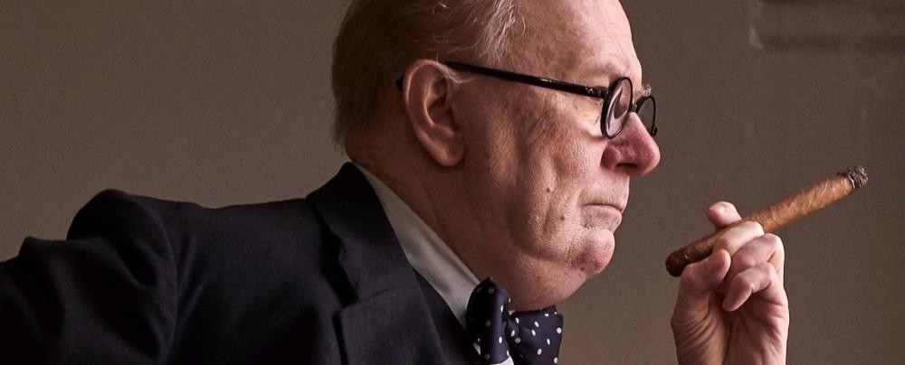 Winston Churchill, gary oldman